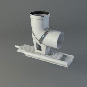 codo-soporte-biflujo-simple-80-ecobioebro