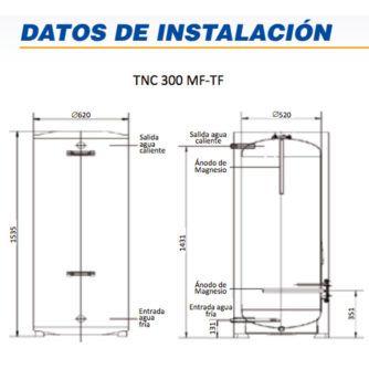 dimensiones-termo-300-litros-cointra-ecobioebro