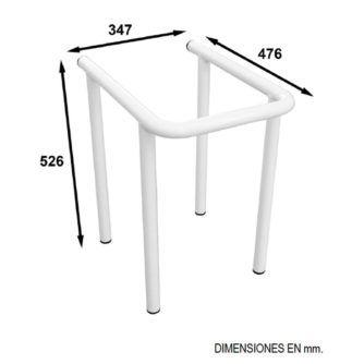 dimensiones-termos-serie-SIE-nofer–aparici-ecobioebro