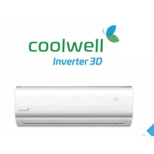 EQUIPO SPLIT A/A COOLWELL (1X1) 3000 F/H.