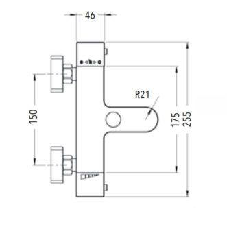 esquema-termostático-quattro-ecobioebro