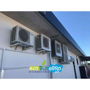 ¿Cómo ahorrar en consumo con tu aire acondicionado?