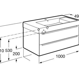 dimensiones-mueble-unik-inspira-1000-blanco-brillo-ecobioebro
