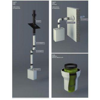 esquema-montaje-coaxial-80125-condensacion-ecobioebro