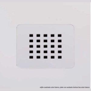 Rejilla-decorada-cuadrada-plato-de-ducha-quadro-y-neo-hidrobox-ecobioebro