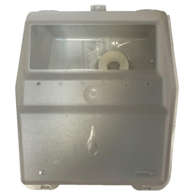 Armario protector de contador gas g4 ecobioebro - Armarios para calderas de gas exterior ...