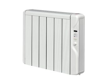 Radiadores electricos - Emisores termicos electricos ...