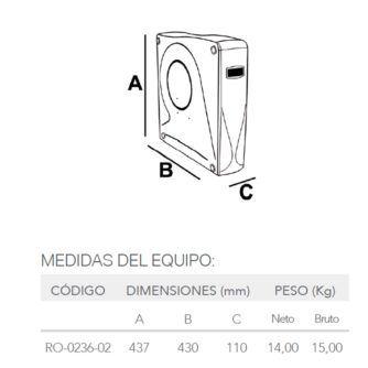 esquema-dimensiones-equipo-zenit-ecobieobro