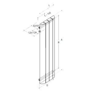 esquema-radiador-baxi-roca-vertival-tv-ecobioebro