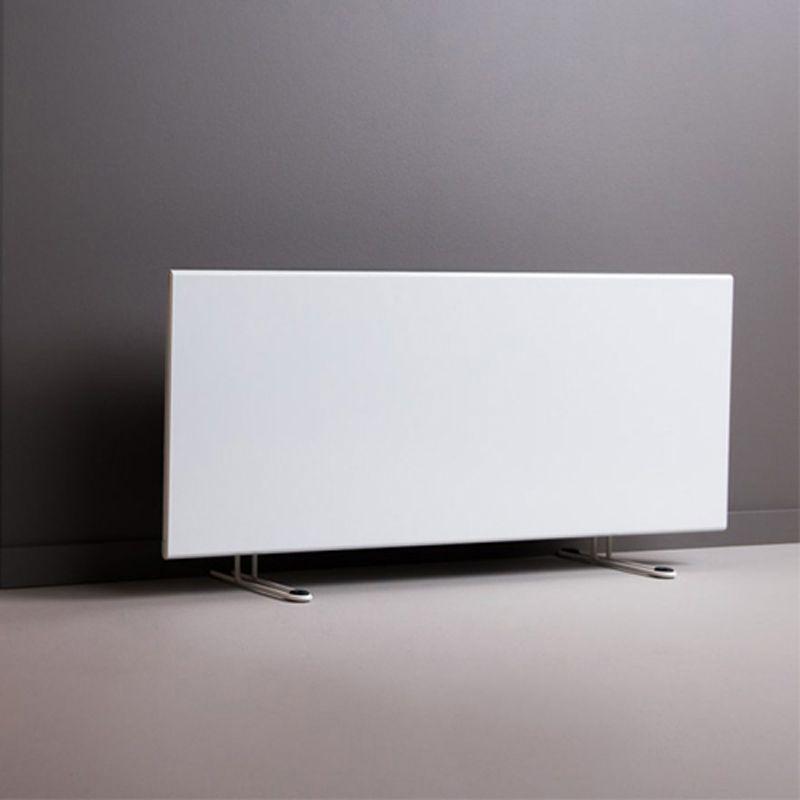 Adax Neo Wifi 1200W Blanco Smart Radiador eléctrico Calentador de Panel montado en la pared IP24