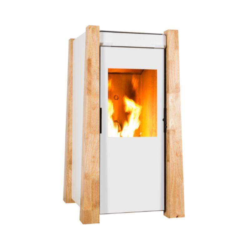 Estufa de aire keops 9 5 kw - Estufas de aire ...