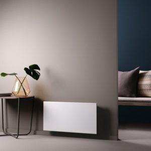 ADAX NEO WIFI (calentador de pared eléctrico domótico)