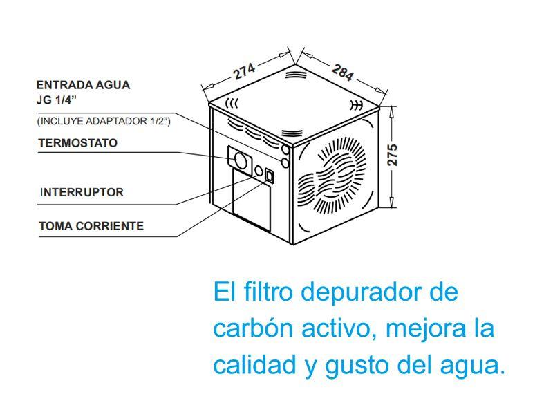 dimensiones-dispensador-de-agua-minicool-ecobioebro