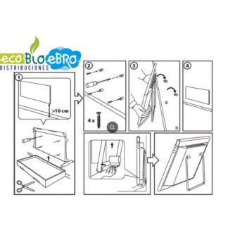 esquema-instalacion-soportes-de-pared-radiadores-bendex-lux-ecobioebro