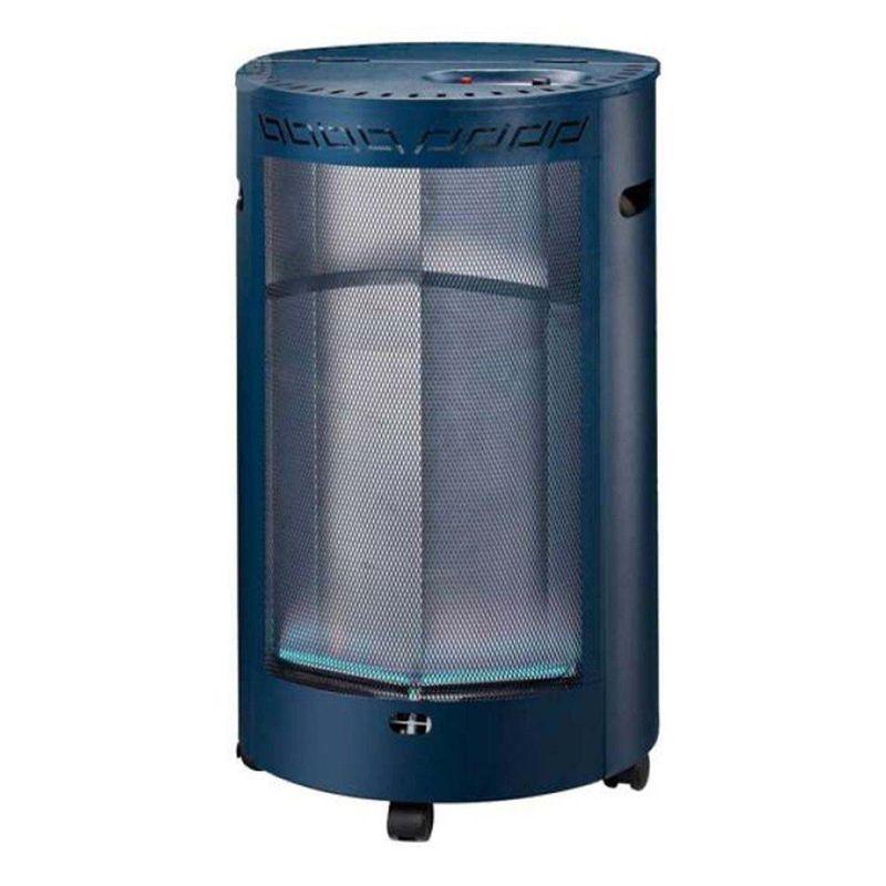 Estufa gas butano mercablue 4 2 kw ecobioebro - Estufas de gas para interior ...