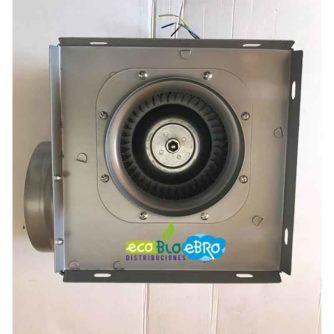 vista-motor-extra-canalizacion-de-aire-caliente-ecobioebro