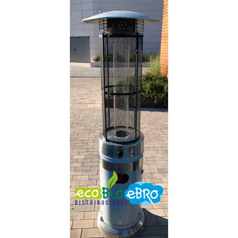 ambiente-estufa-exterior-columna-inox-ecobioebro