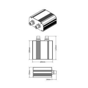 dimensiones-control-remoto-calefactores-horizon-ecobioebro
