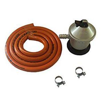 Instrucciones montaje reguladores de gas (domésticos)