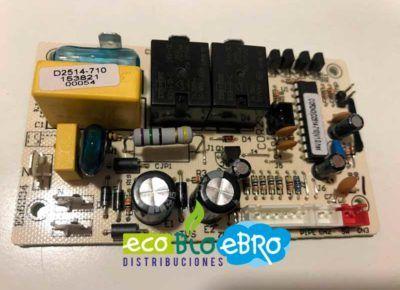 circuito-impreso-deshumidificador-kayami-MD12A-4-PIN-ecobioebro