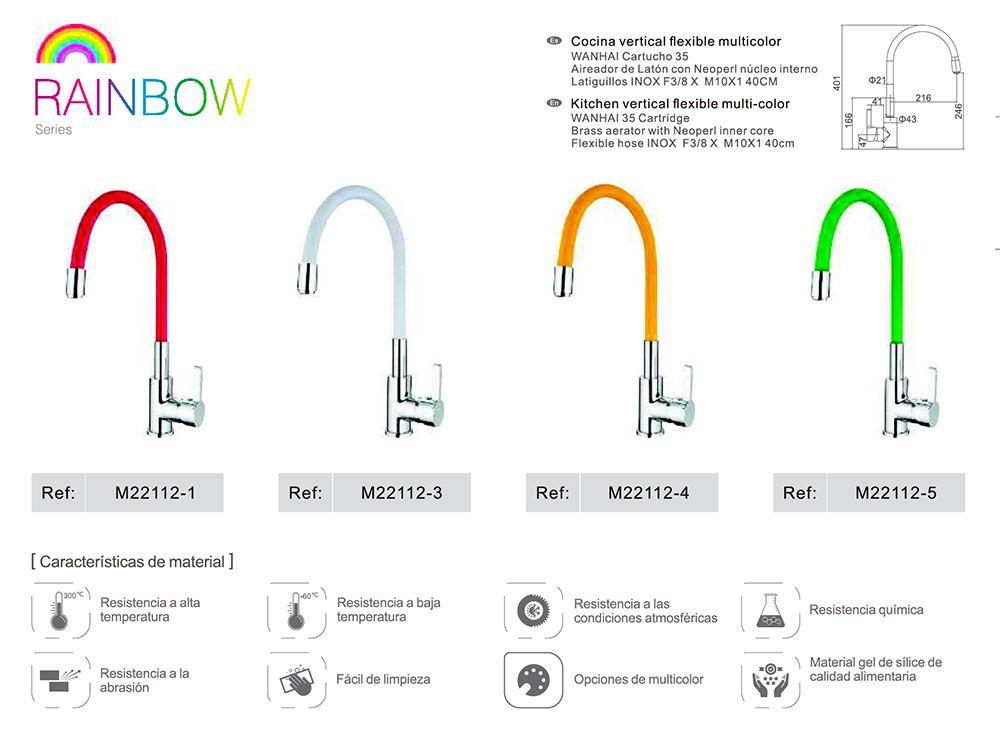 ficha-grifo-cocina-series-rainbow-ecobioebro