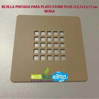 REJILLA-PINTADA-PARA-PLATO-STONE-PLUS-(12,7x12,7)-cm-MOKA-ECOBIOEBRO