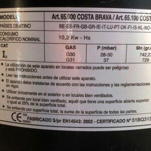 etiquetaje-estufas-de-exterior-a-gas-ecobioebro