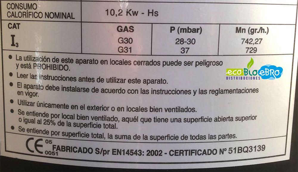 etiquetaje-estufas-de-exterior-ecobioebro