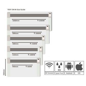 potencias-y-dimensiones-tesy-wifi-calefactor-ecobioebro