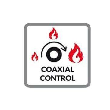 ¿Por qué instalar tubo coaxial en las estufas de pellets?
