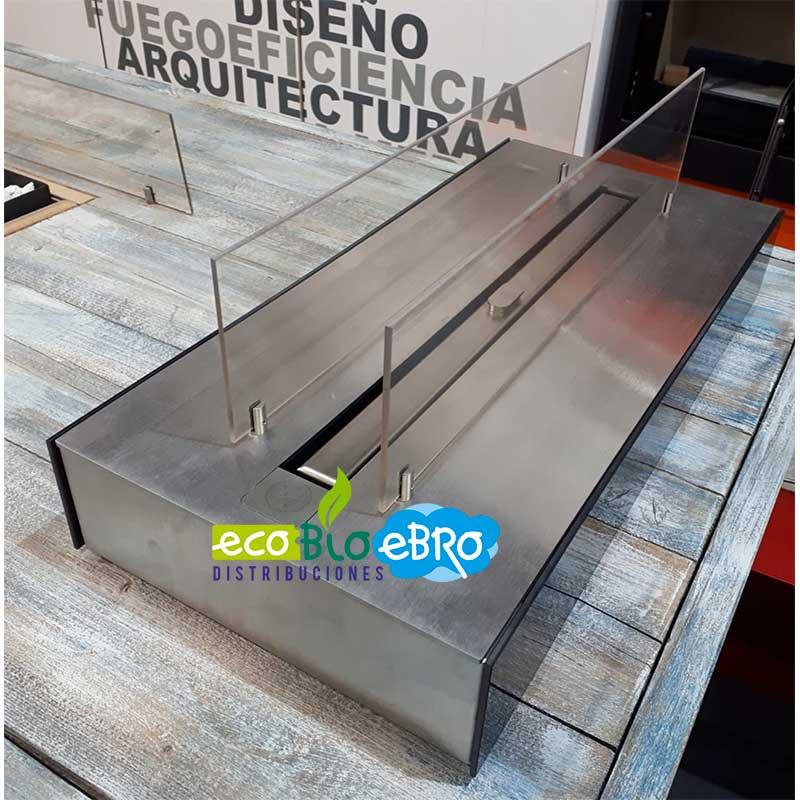 BIOCHIMENEA-QUADRA-BASE-ACERO-INOX-CEPILLADO-ECOBIOEBRO