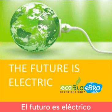 El futuro es eléctrico Ecobioebro