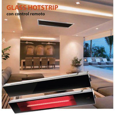 ambiente-calefactor-infrarrojos-glass-strip-ecobioebro