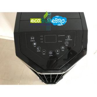 DISPLAY EVAPORATIVO PORTÁTIL COOLVENT (KTD-2500) ecobioebro