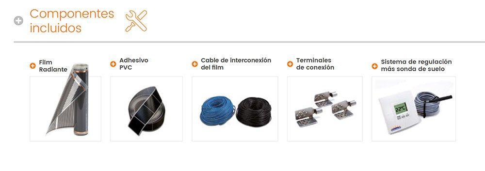 componentes-film-radiante-ecobioebro