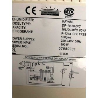 etiqueta-kayami-DP-10-BASIC-ecobioebro