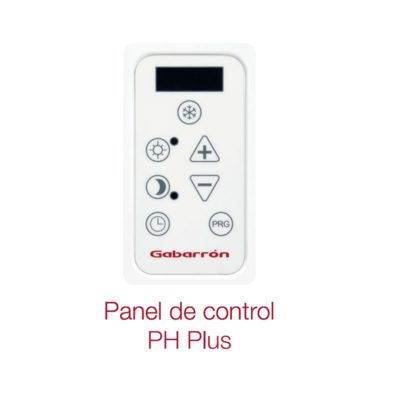 panel-control-convector-mural-ph-plus-ecobioebro