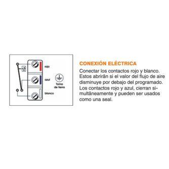 CONEXION-ELECTRICA-CONTROL-CAUDAL-DBSL-1E-ECOBIOEBRO