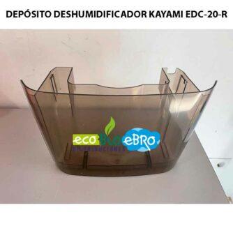 DEPÓSITO-DESHUMIDIFICADOR-KAYAMI-EDC-20-R-ecobioebro