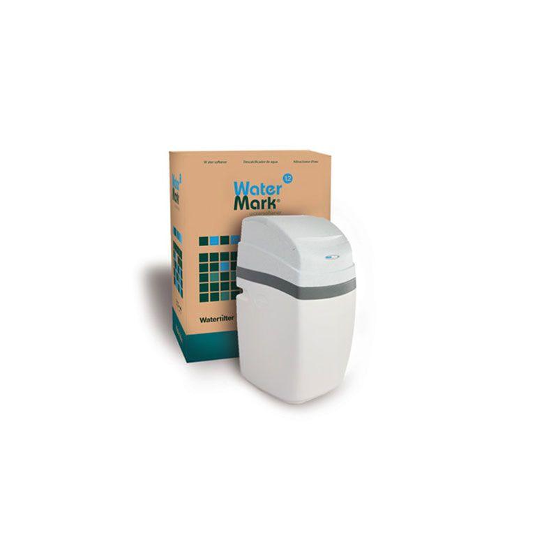 Descalcificador watermark 12 ecobioebro for Precio instalacion descalcificador