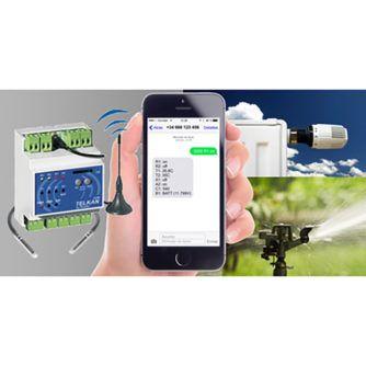 TELKAN 2-CONTROL-GSM-3G-ECOBIOEBRO