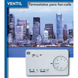 Termostatos-para-fancoils-ecobioebro