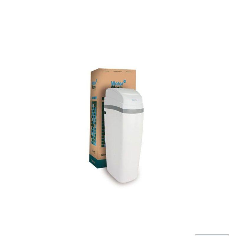 Descalcificador watermark 30 ecobioebro for Precio instalacion descalcificador