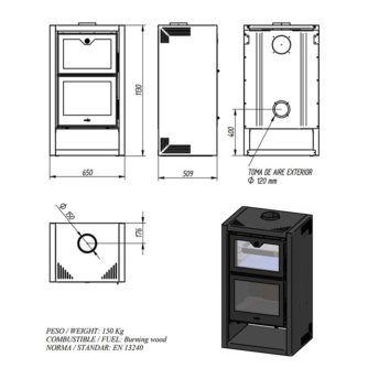 dimensiones-estufa-durcal-restyling-ecobioebro