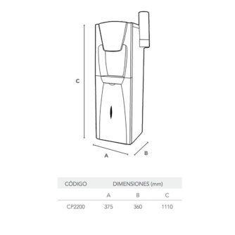 dimensiones-fuente-CP2200-ecobioebro