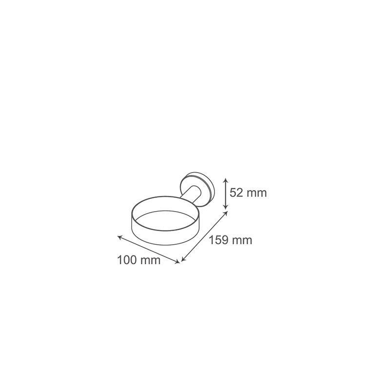 dimensiones-soporte-de-pared-para-secadores-de-pelo-ecobioebro