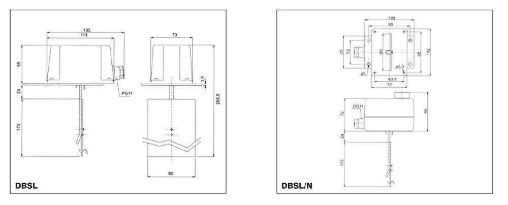 esquema-control-caudal-de-aire-dbsl-1e-ecobioebro