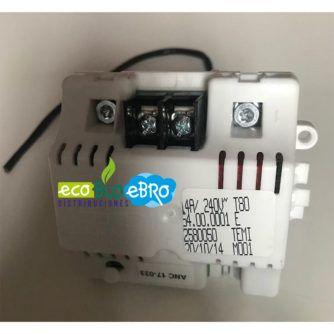 repuesto-termostato-thermor-serie-GB-SMART-ecobioebro