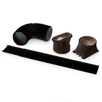 accesorios-evacuación-silence-s25-ecobioebro