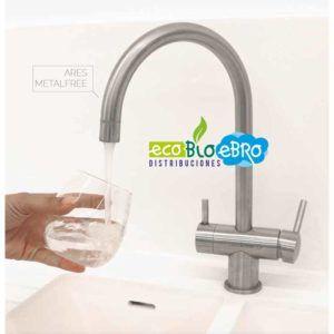 ambiente-grifo-metal-free-ares-ecobioebro